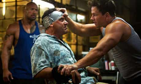 Pain and Gain  - 2013
