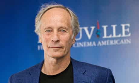 New chapter … giants of US fiction such as Richard Ford will be eligible for the Man Booker prize fr
