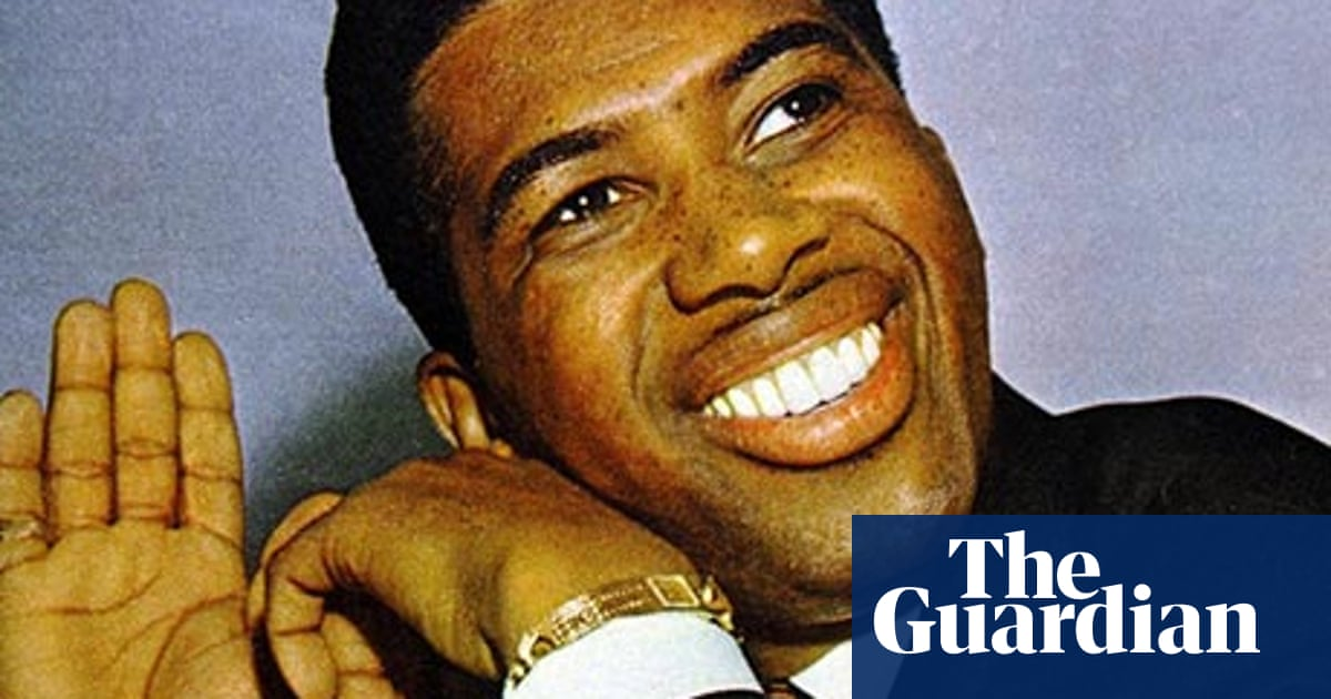 Ben E King and Mike Stoller: how we made Stand By Me | Pop and rock | The  Guardian