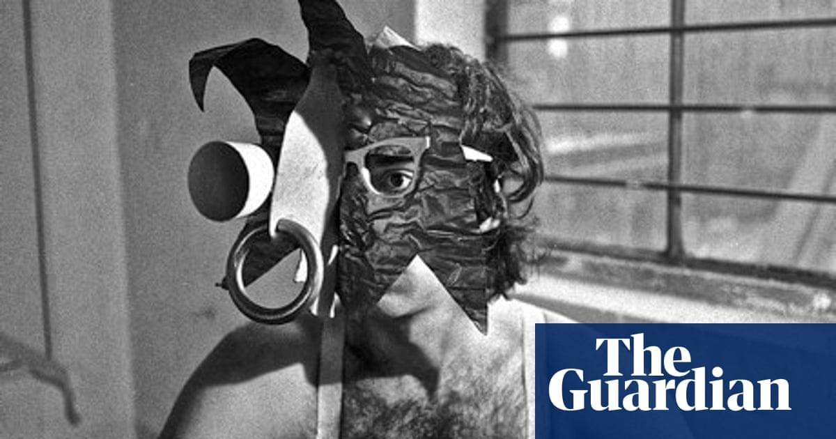 Celebrating Derek Jarman 20 years after his death | Film