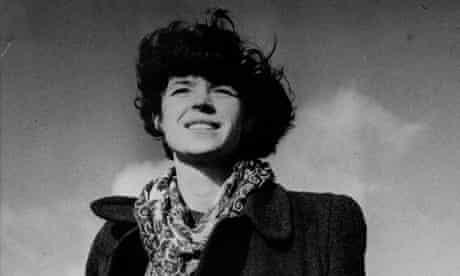 Mamie Magnusson