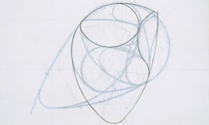 Richard Deacon's It's Orpheus When There's Singing #7 (1978‑79)