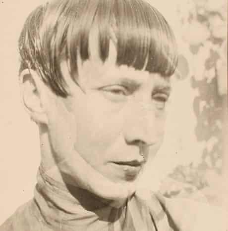 Hannah Höch c1926