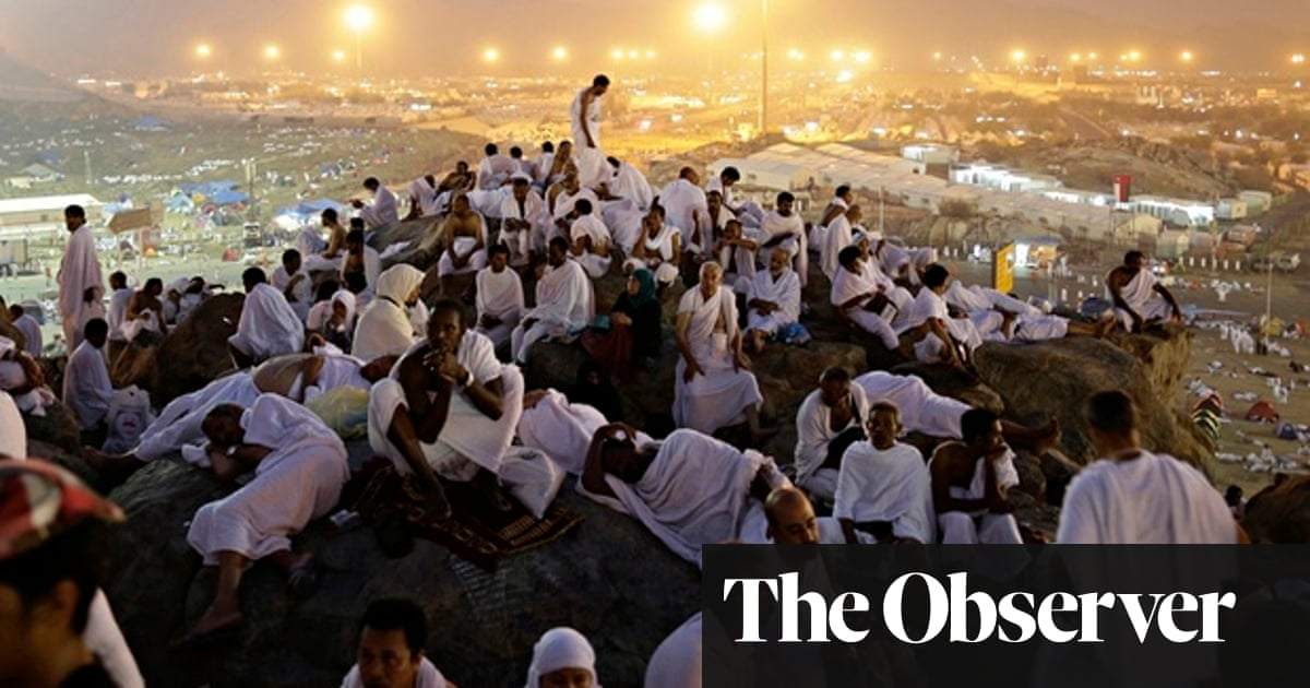 Mecca: The Sacred City review – an important study of one of