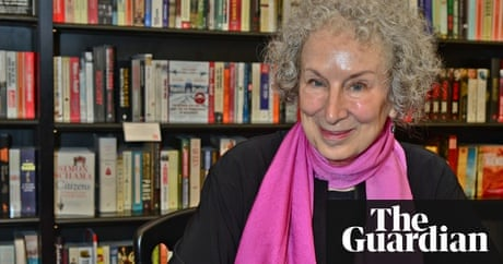 essays written by margaret atwood Margaret atwood (b 1939) is 1995 trillium award for excellence in ontario writing  selected poems - margaret a by margaret atwood you are happy.