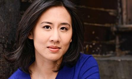Piercing detail … Celeste Ng