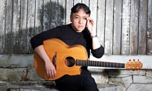 Kazuo Ishiguro took inspiration from a Tom Waits song when putting the finishing touches to The Rema