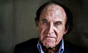 Otto Dov Kulka has won the Jewish Quarterly-Wingate prize f