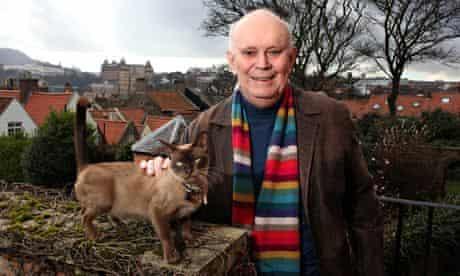 Alan Ayckbourn