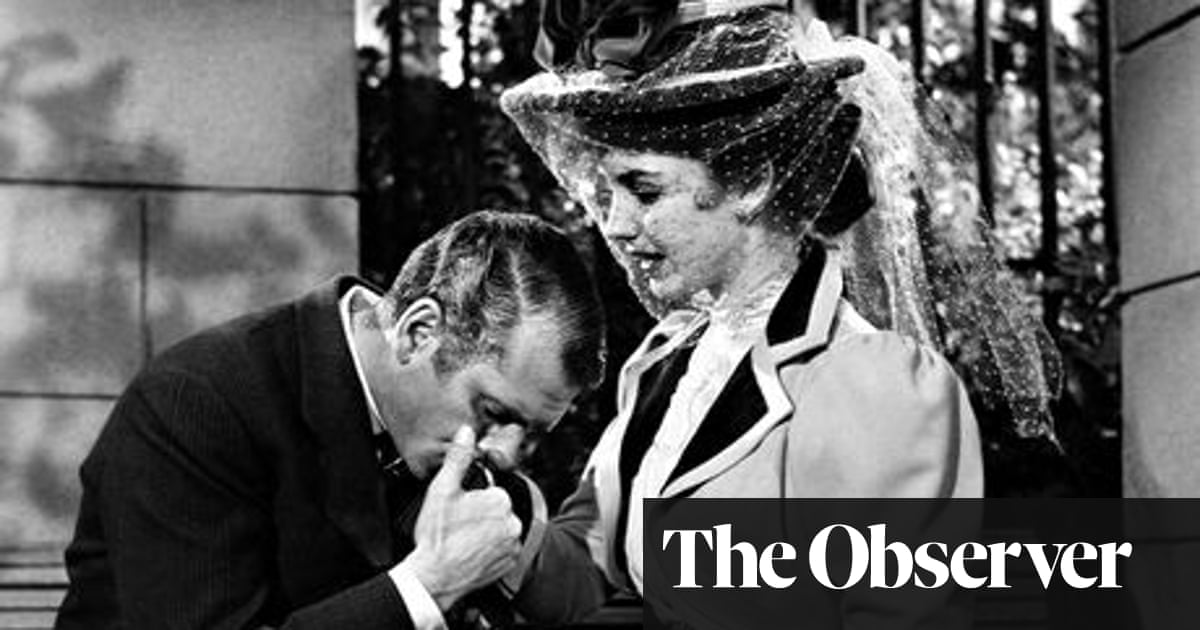 The 100 best novels: No 33 – Sister Carrie by Theodore