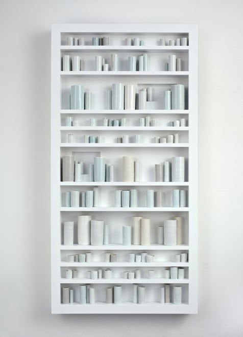 Edmund De Waal.Shaping Ceramics From Lucie Rie To Edmund De Waal