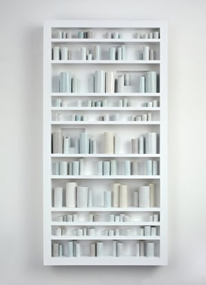 Edmund de Waal's This Is Just to Say, 2011