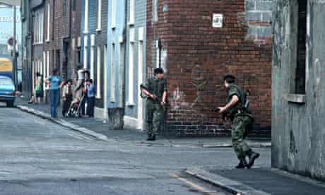 The Troubles Archive