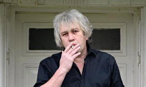 Rod Liddle … the cultural cringing of the squeezed intellectual middle.