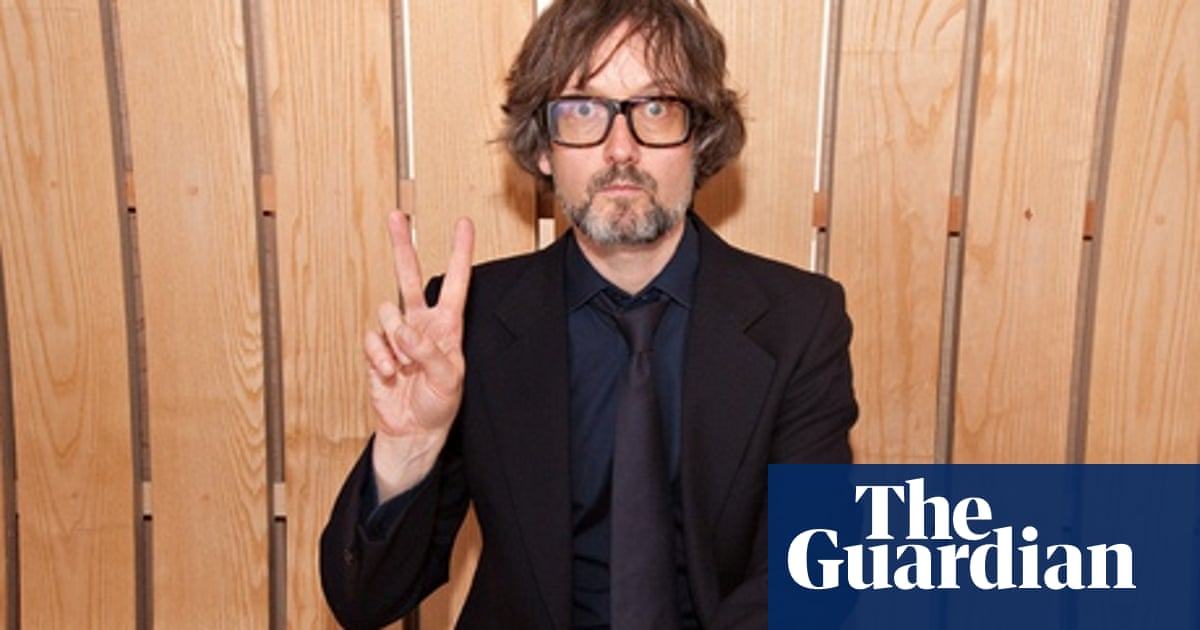 Jarvis Cocker's top 10 music books | Books | The Guardian