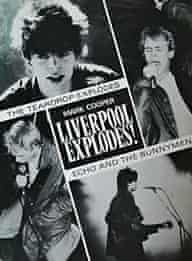 Liverpool Explodes!
