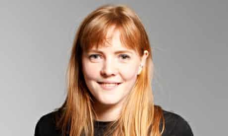 Elizabeth Is Missing author Emma Healey.