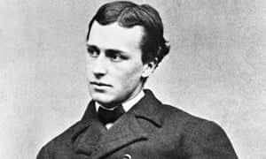 Henry James, American Writer