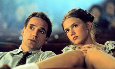 1997 film, LOLITA