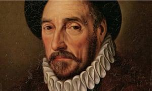 Michel de Montaigne.