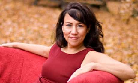 Short-story writer Alison MacLeod