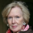 Margaret MacMillan