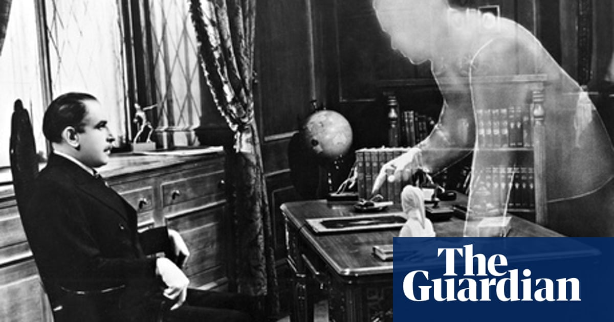 The dream of invisibility | Books | The Guardian