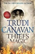 Trudi Canavan's Thief's Magic