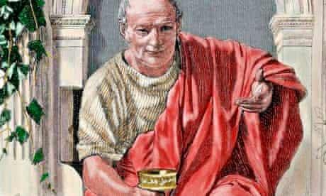 Horace the Roman poet