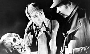 E Business Essay Sherlock Holmes As Depicted By Basil Rathbone In The Hound Of The  Baskervilles  Photograph The Ronald Grant Archive Narrative Essay Thesis also English Essay Ideas Sherlock Holmes Edited By Tom Ue And Jonathan Cranfield  Review  Reflection Paper Essay
