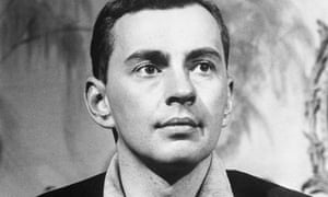 Folly of youth … Gore Vidal – AKA Cameron Kay, author of Thieves Fall Out – in 1958.