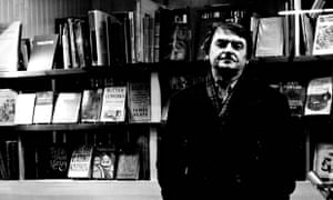 Along came professorships, bestsellers and TV work … David Lodge in the 1980s.