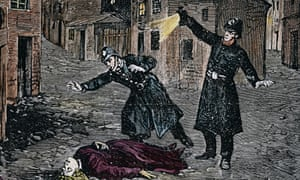 They All Love Jack: Busting the Ripper by Bruce Robinson