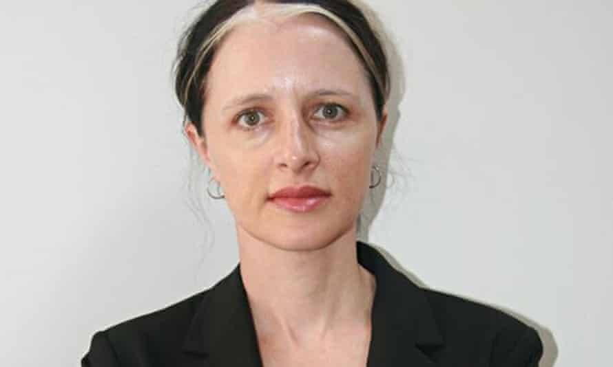 'Non-fiction is so exciting! The world, reality, is so exciting!' … Larissa MacFarquhar