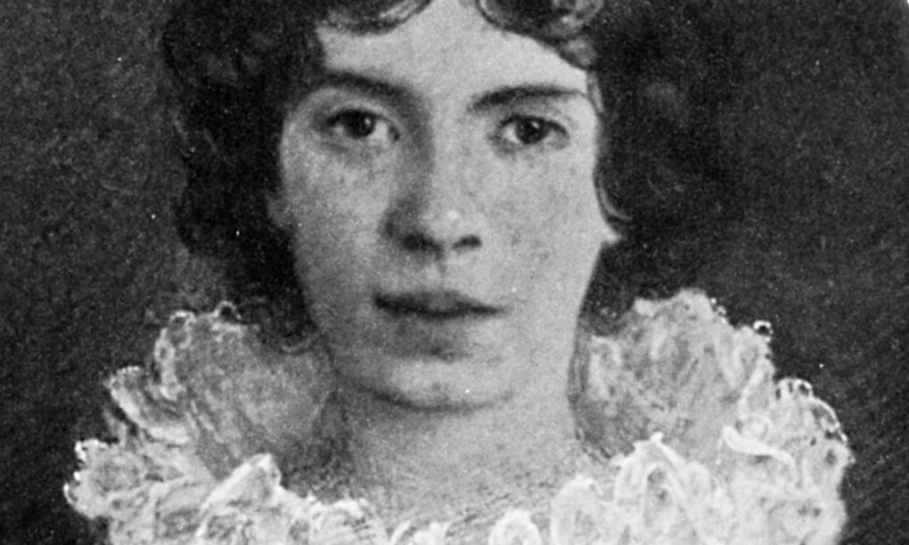 Emily Bronte Biography   Biography