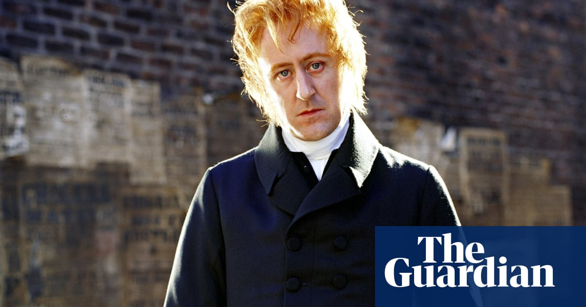 Baddies In Books Uriah Heep The Smarmiest Creep In Dickens Charles Dickens The Guardian