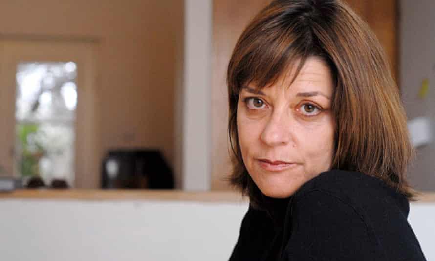 Gail Hareven