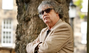 Awareness of a changing context … Paul Muldoon.