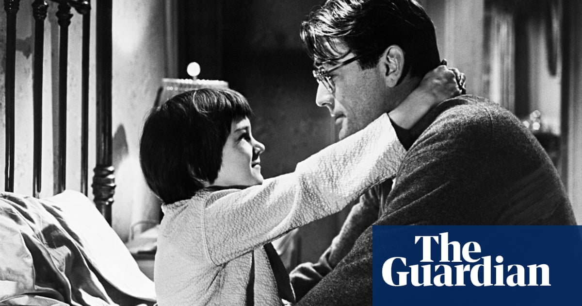 Why To Kill A Mockingbird Is Overrated Books The Guardian
