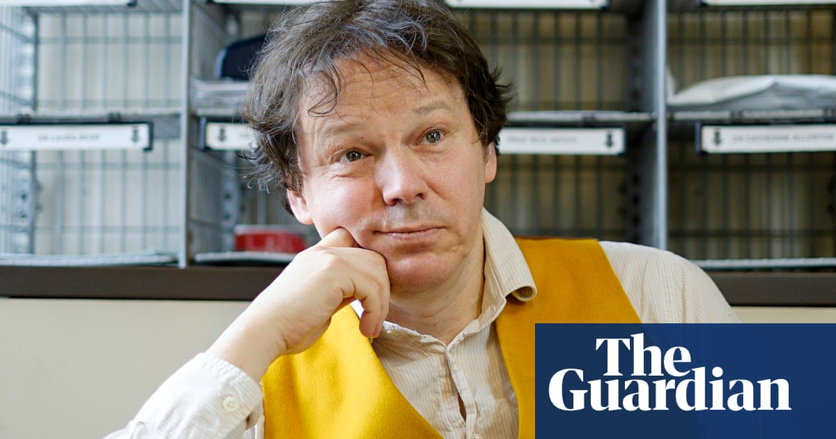 David Graeber interview: 'So many people spend their working