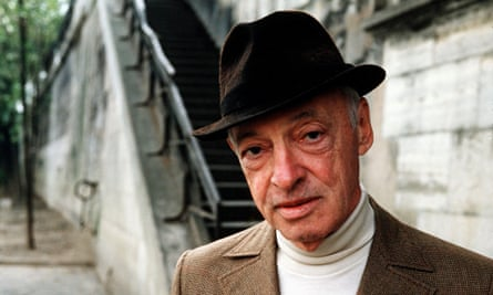 'His books offer a glimpse of the subtlety with which life can be lived' … Saul Bellow in 1982.