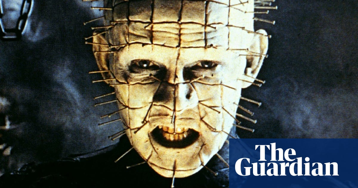 The Scarlet Gospels By Clive Barker Review Continues The