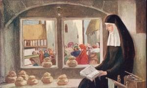 Lady Julian Of Norwich