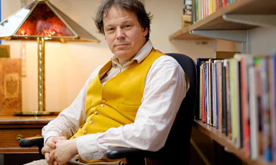 David Graeber