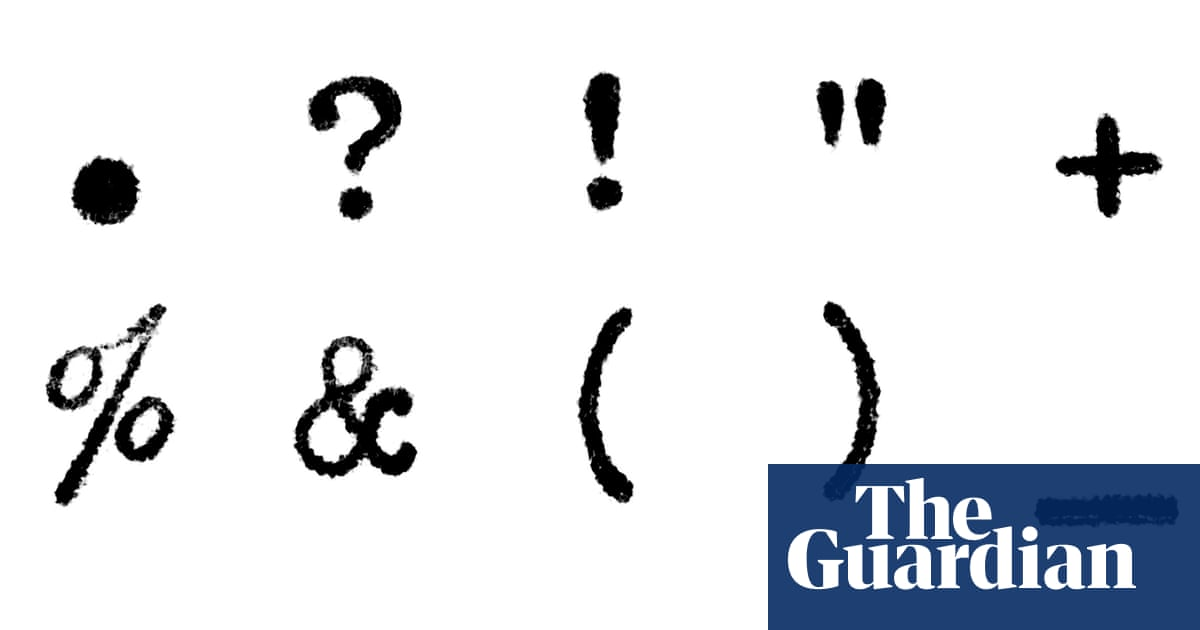 Making A Point The Pernickety Story Of English Punctuation Review
