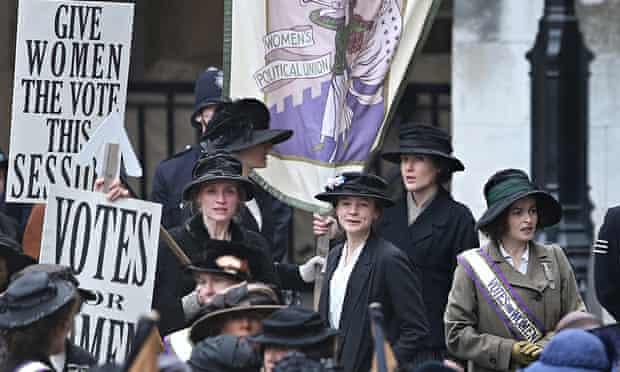 Still from Suffragette (2015)