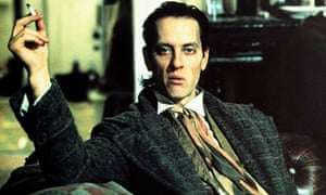Richard E Grant as Withnail in Withnail & I (1987)
