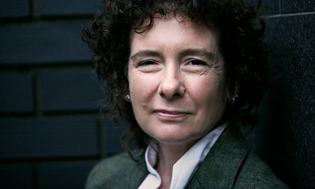 'I wasn't interested in copying Shakespeare – this isn't a retelling' … Jeanette Winterson.