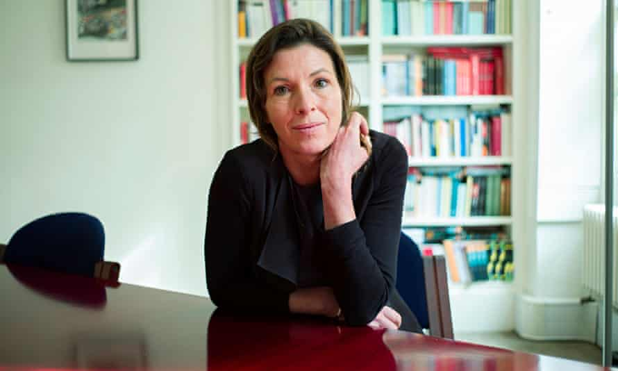 'The discourse about divorce is inadequate as far as children are concerned' … Rachel Cusk.