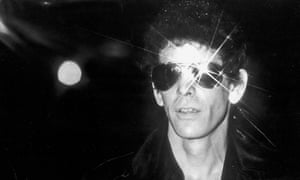 Two lives of Lou Reed: Notes from the Velvet Underground by